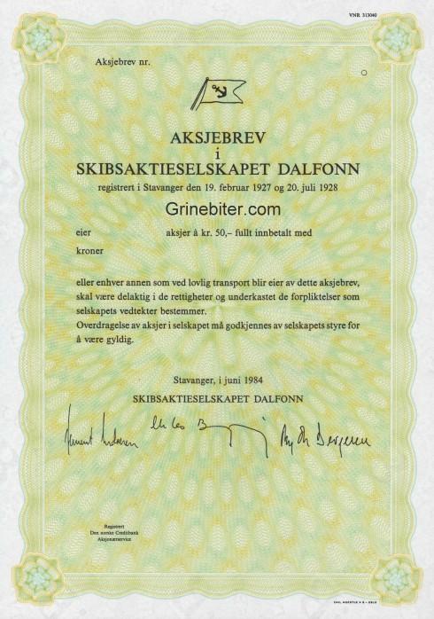 Dalfonn