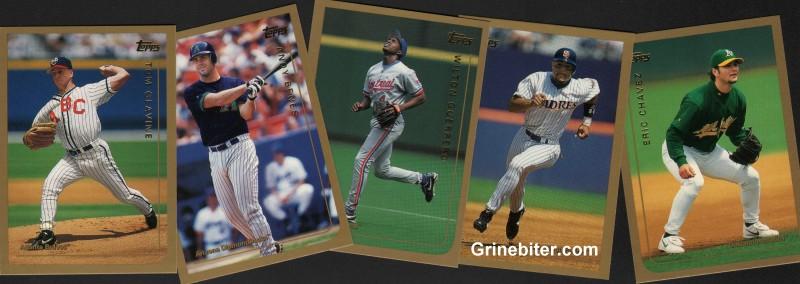 Topps Series 2 Complete Baseball Set