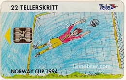 Norway Cup 1994