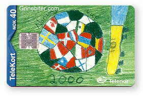 Norway Cup 2000