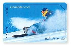 Paralympics Alpine