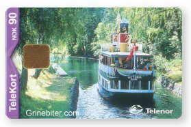 Telemark Canal