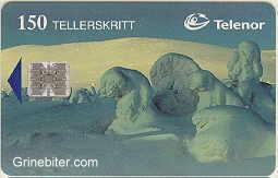 TrysilFjellet