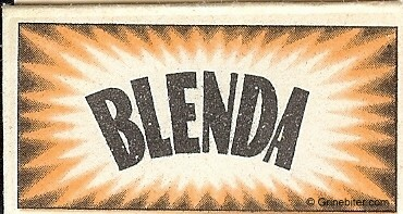Blenda Razor Blade Wrapper