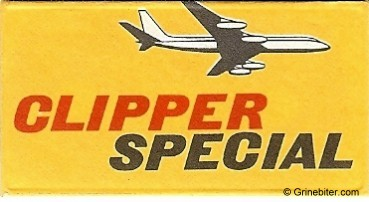Clipper Razor Blade Wrapper