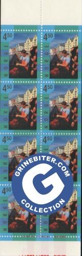 FH103 Brosundet i Ålesund frimerker