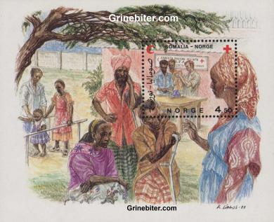 BL6 Somalia
