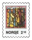 Olav Kyrre oppretter bispesete i Nidaros