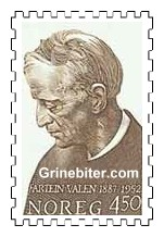 Fartein Valen