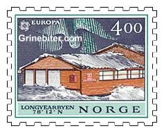 Longyearbyen postkontor