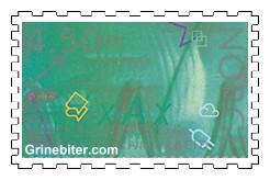Databrikker, symboler mikroprosessorer