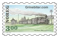 Damplokomotiv og vogner