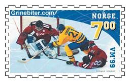 Sverige-Sveits i A-VM 1998