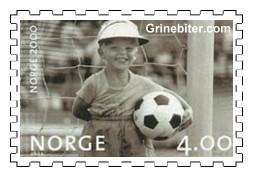Fotballgutten, fra Norway Cup