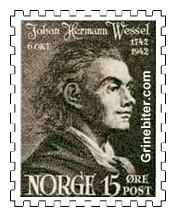 Johan Herman Wessels