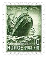D/S Barøy, forlist i Vestfjorden 1941