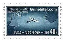 Flyet Nordsjøen