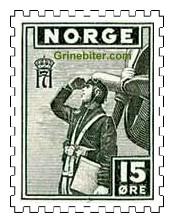 Norsk flyger