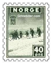 Norsk skitropp