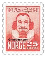 Petter Dass