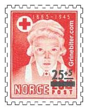 Røde Kors-søster og Genferkorset
