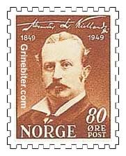 Alexander Kiellands