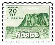 Nordkapp med D/S Bergensfjord