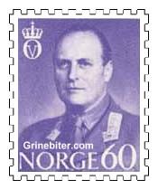 Kong Olav V