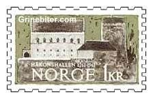 Håkonshallen