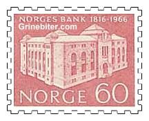 Norges Banks hovedsete