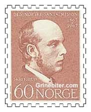 Lars Olsen Skrefsrud