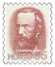 Aasmund Olavsson Vinje