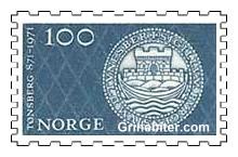 Tønsbergs gamle segl