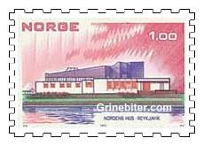 Nordens hus, Reykjavík