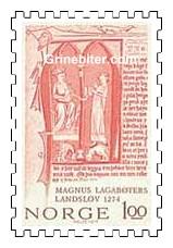 Magnus Lagabøter