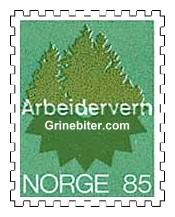 Skog og sagblad