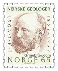 Johannes Herman Lie Vogt