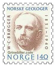 Waldemar Christopher Brøgger