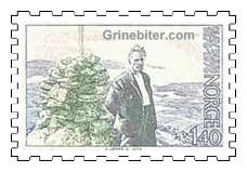 Olav Duun på Dunfjellet