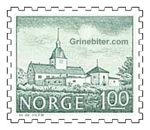 Austråt storgård i Sør-Trøndelag