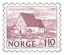 Trondenes kirke ved Harstad