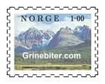 Lenangs- og Jægervasstindene i Troms