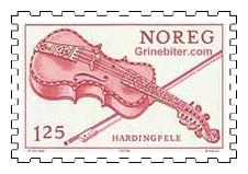 Hardingfele