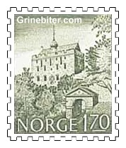 Rosenkrantztårnet i Bergen