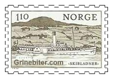 Skibladner på Mjøsa