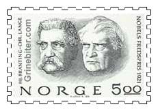 Christian Lous Lange Hjalmar Branting