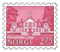 Damsgård i Bergen