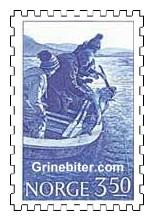 Sjøfiske