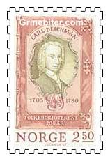 Carl Deichman